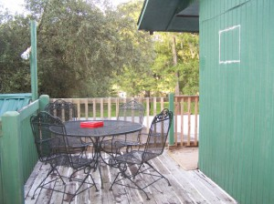 Florida Cabins For Rent