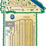 Upper Rendezvous Site Plan