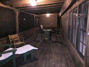 Mayo Florida Vacation Cabin Rentals