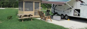 Bring Your RV For An Extended Visit