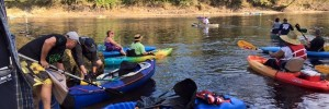 Fun Things To Do In The River