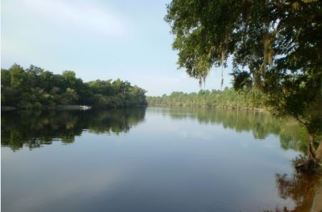 The Suwannee River