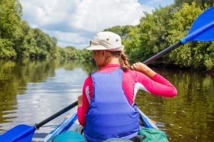 Kayaking Tips for Beginners