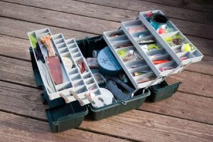Helpful Tools to Keep In Your Tackle Box