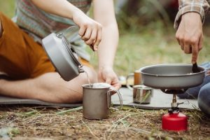 Gift Ideas for the Camping Enthusiast in Your Life