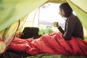 Research Finds Camping Can Help Reset Our Body Clocks