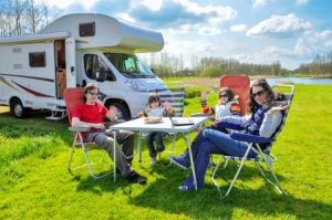 Essential Tips for Your First RV Camping Trip