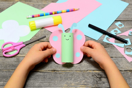 These Kid-Friendly Crafts are Perfect for Your Next Camping