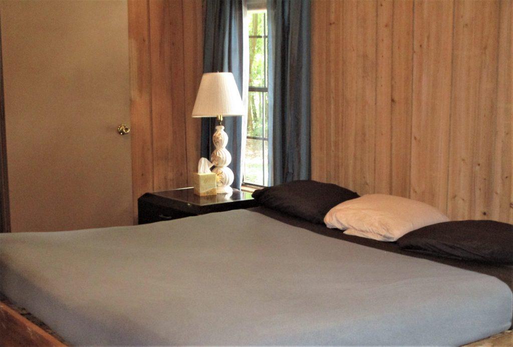 Chalet Master Bed