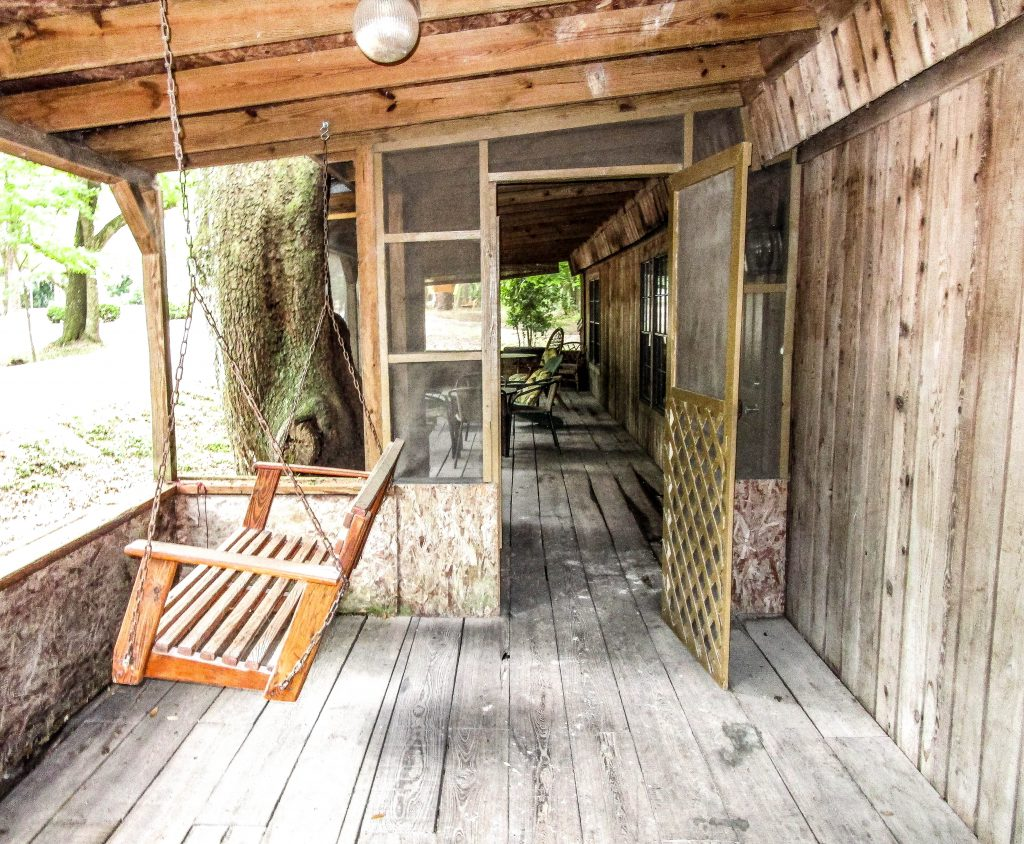 Mayo Florida Vacation Cabin Rentals